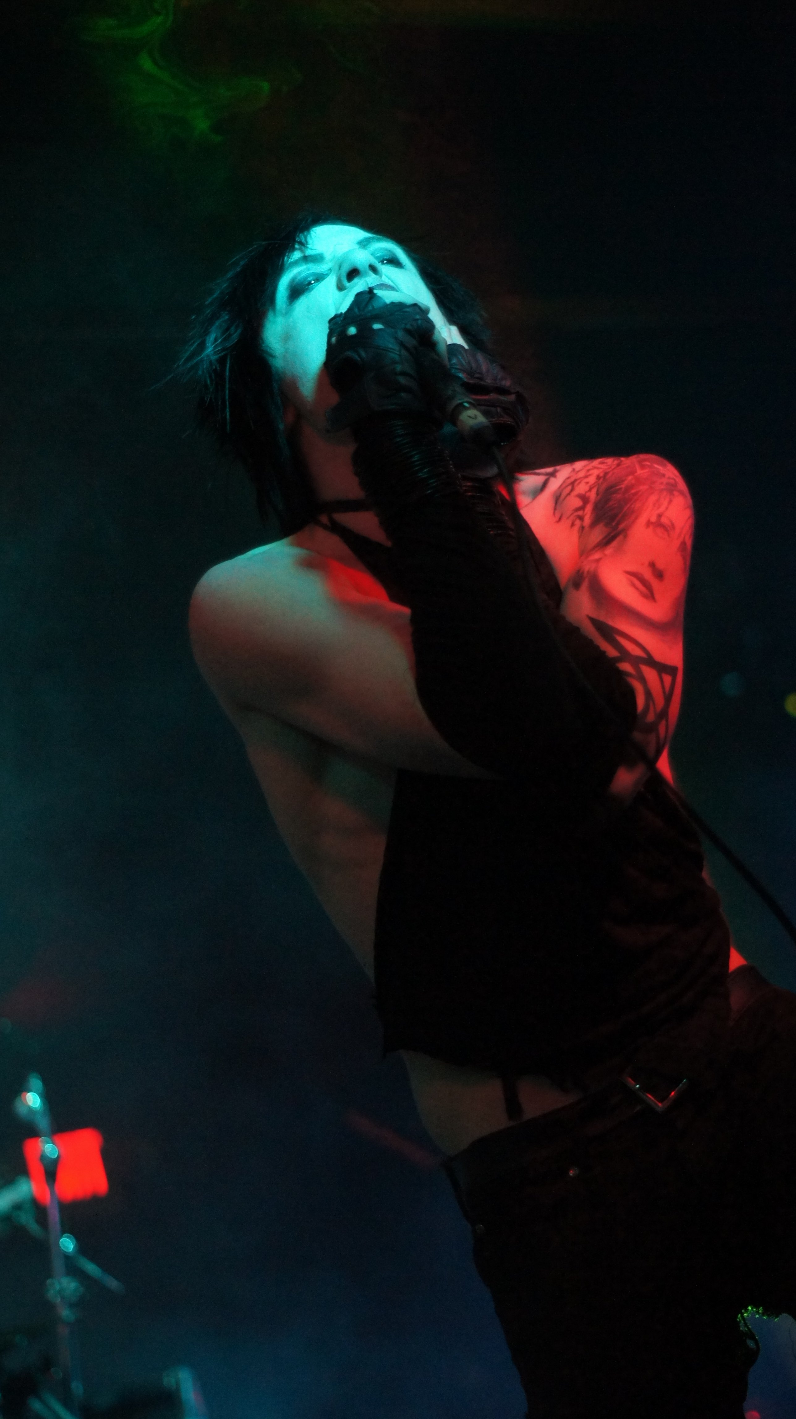 Suicide Queen (Club Rodeo, San Jose) 2015