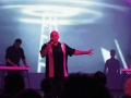 VNV Nation (Carnival Cruise Lines, The Caribbean) 2014
